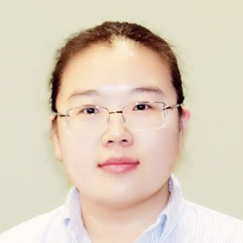 Xinyue Zhang