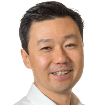 Steven Paul Lee