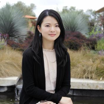 Luyao Shen