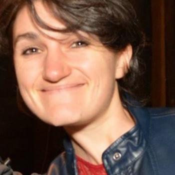Rachel Ragnhild Carlson