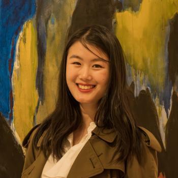 Grace Junyue Zhong