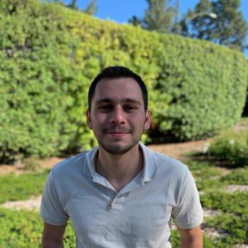 Nadim Saad