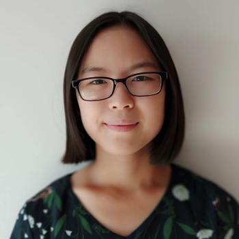 Marianna Yunjia Zhang