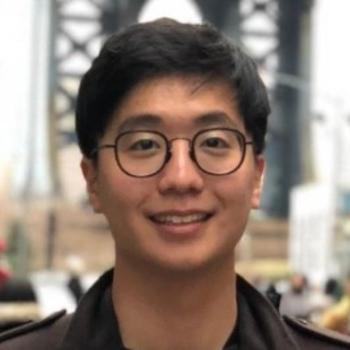 Geun Ho Ahn