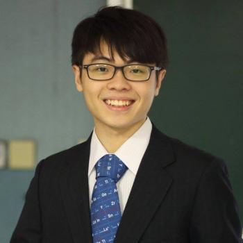 Ching Ting Tsai