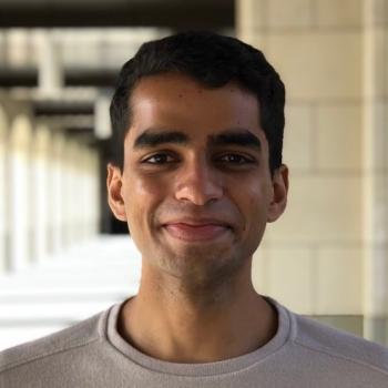 Niraj Sunil Mehta