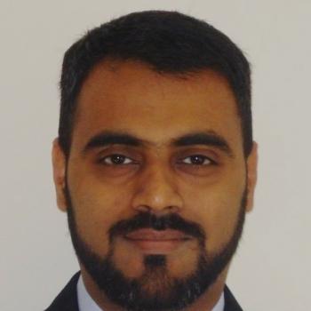 Mohammed Inayathullah