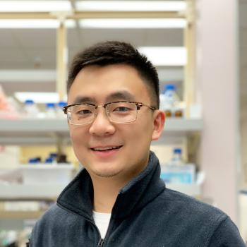 Huaishuang Shen