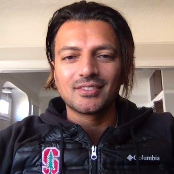 Khizer Khaderi MD, MPH