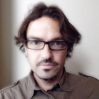 David Jimenez-Morales