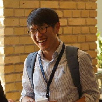 Seogi Kang