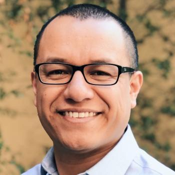 Johnny Cisneros