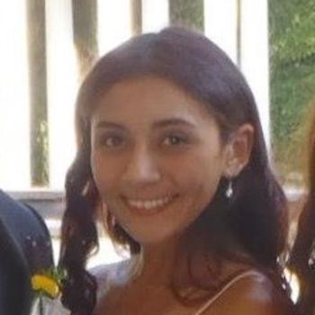Fiorella Alexandra Villar