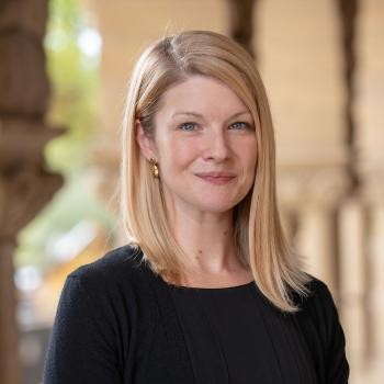 Megan J. Palmer