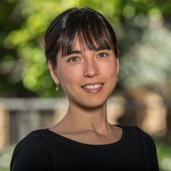 Gabrielle Wong-Parodi
