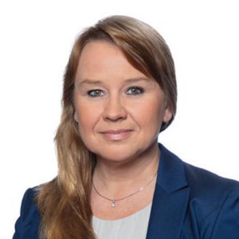 Anna Sokalska, MD, PhD