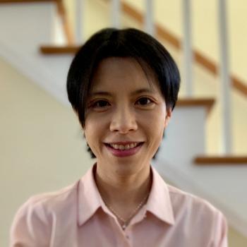 C. Karen Liu