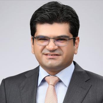 Mohammad Reza Rasouli, MD