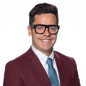 Raúl Montiel-Esparza
