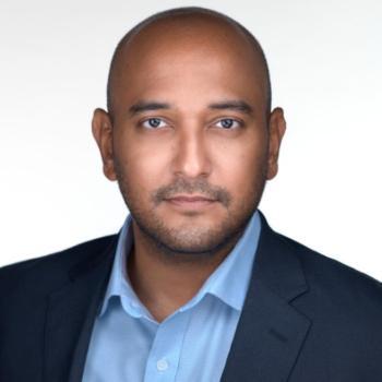 Nikhil Ram Mohan