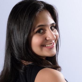 Natasha Mansi Kacharia