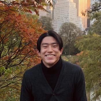 Ethan Y Wang