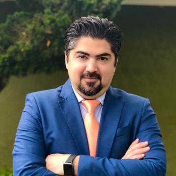 Abdullah Sulieman Terkawi, MD, MS