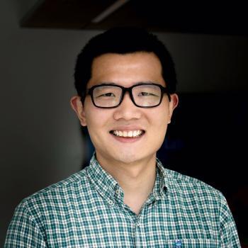 Yiqing Xu