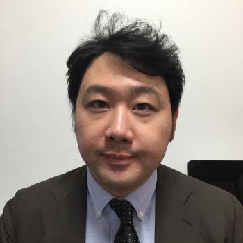 Michitaka Nakano