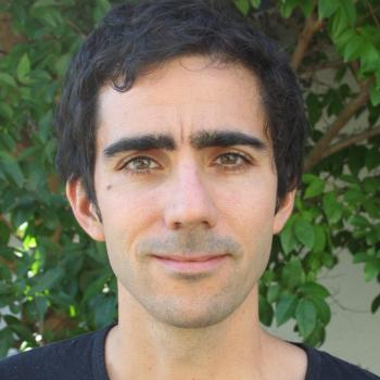 Jose Ignacio Cuesta