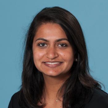Aditi Mahesh Gupta