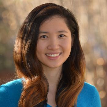 Lucie Y. Guo