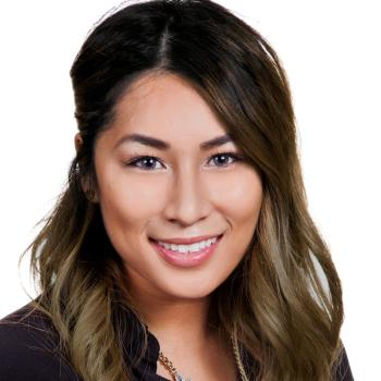 Kristianne Ocampo, PA-C, MHS