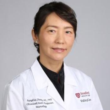 Fanglin Zhang, MD