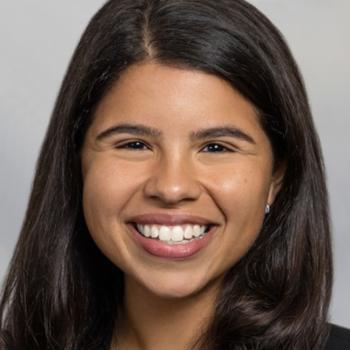 Gabriela (Gaby) Ruiz Colon