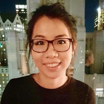 Chloe C. Su