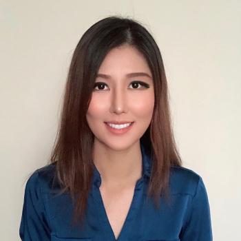Amy Zou