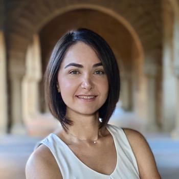 Leili Mortazavi