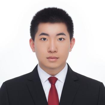 Yunchong (Richie) Wang