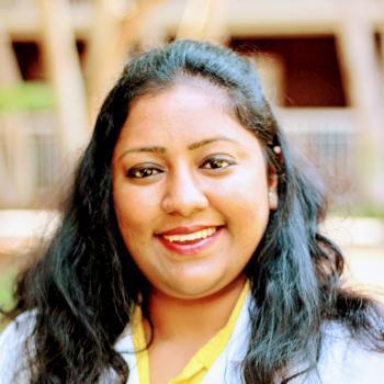 Sharmili Roy