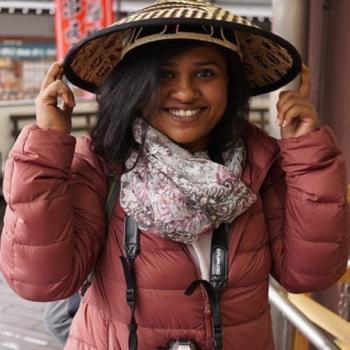 Mahalakshmi Ramamurthy