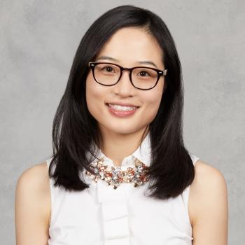 Ada Cheng, DMSc, PA-C