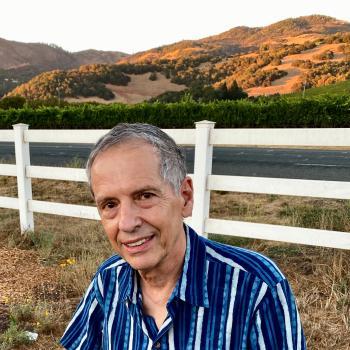 Alan David Weinstein