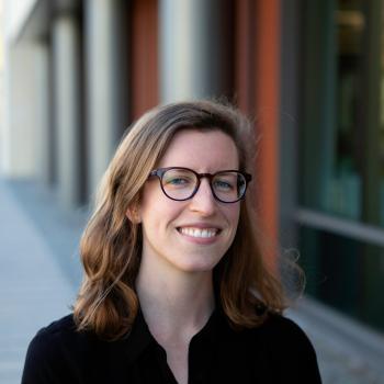 Annie Schweikert