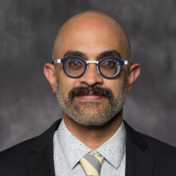 Karthik Balakrishnan, MD