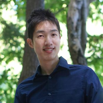 Christopher Torng