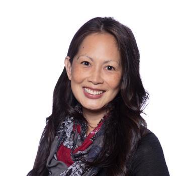 Ann Ming Yeh