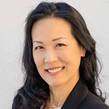 Ellen Wang