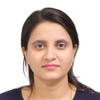 Shobha Regmi