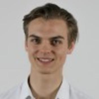Maxime N Vandegar